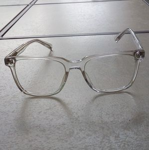 Warby Parker - Chamberlain 500, Crystal